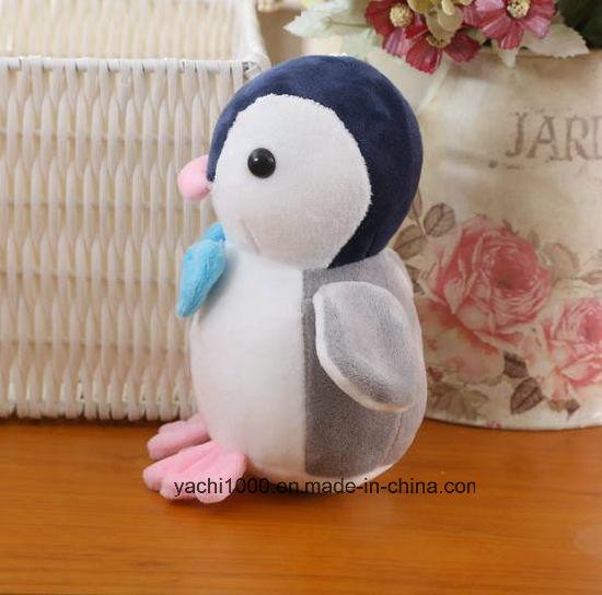 Soft Stuffed Plush Penguin Toy
