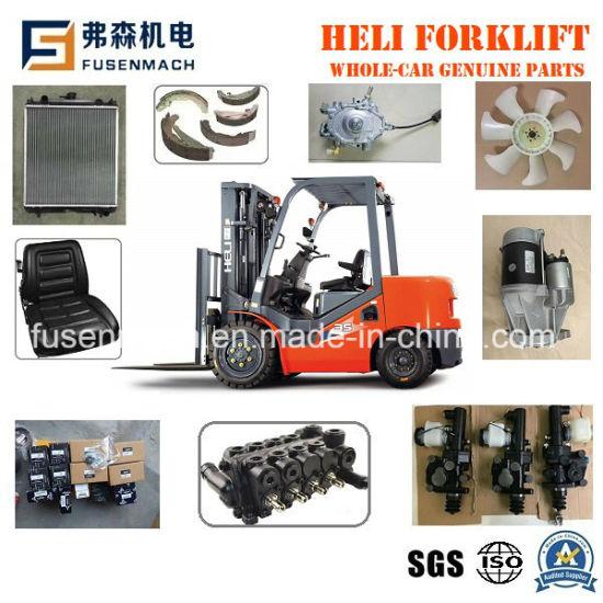 Business & Industrial TOYOTA 1DZ FORKLIFT SKID STEER DIESEL ENGINE ...