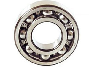 High Quality Deep Groove Ball Bearing 6026 Large Stock pictures & photos