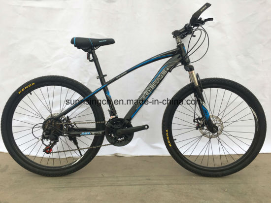 2018 Best Selling Mountain Bicycles MTB053 pictures & photos