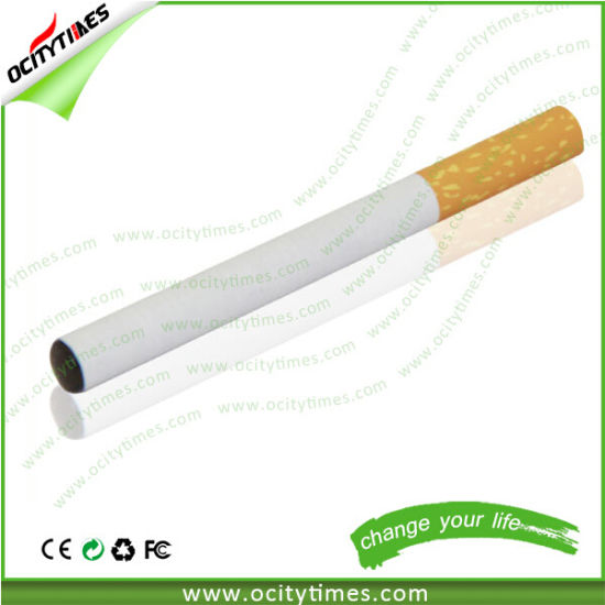 Ocitytimes OEM 300 Puffs Soft Tip Disposable E Cigarette pictures & photos