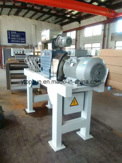Twin-Screw Extruder for Powder Coatings Production pictures & photos