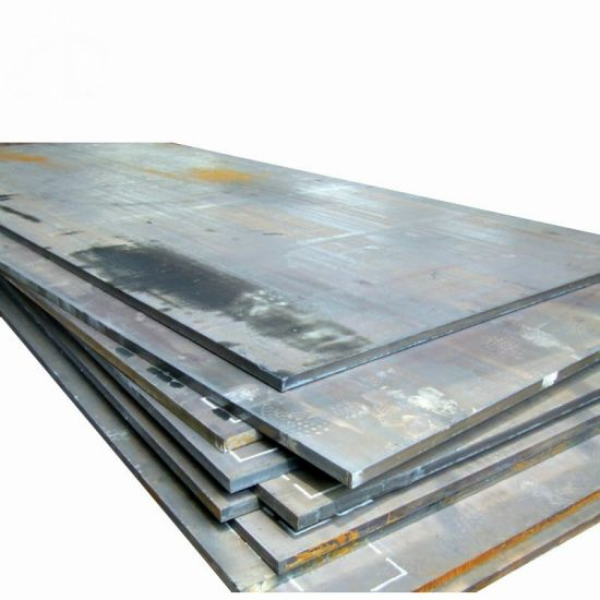 CCS a Marine Grade Ah36 China Shipbuilding Mild Steel Plate