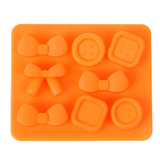 Factory Direct Wholesale Silicone Ice Cube Tray