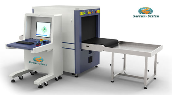 china x ray detection machine x ray screening machines for security