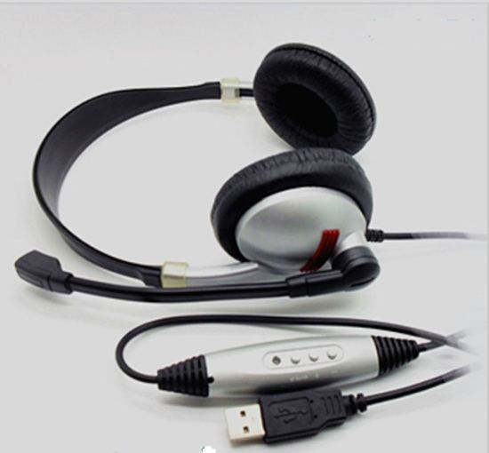 Wired and Wireless Stereo Earphone and Headphone From China Manufacturer pictures & photos