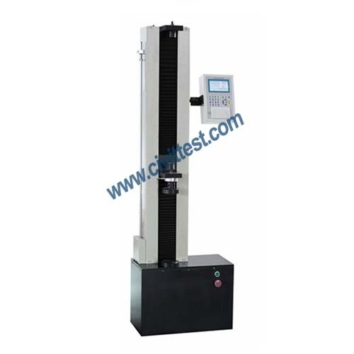Digital Electronic Wire Universal Tension Tensile Testing Machine pictures & photos