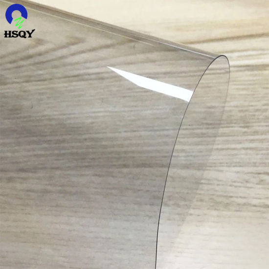 Printable Plastic Rigid PVC Sheet for Folding Box