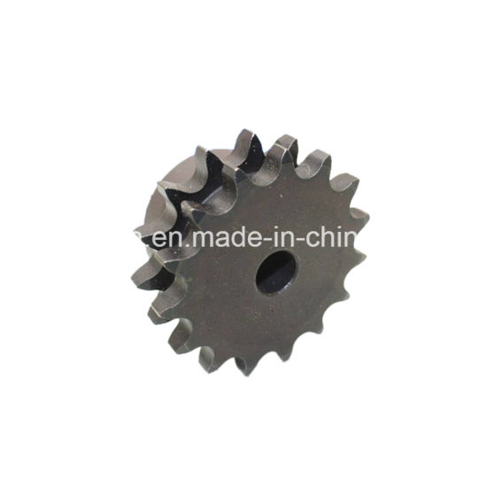 Non-Toxic Toy Car Parts Plastic Pulleys and Gears / Bevel Small Idler Sprockets Gear with Bearings pictures & photos