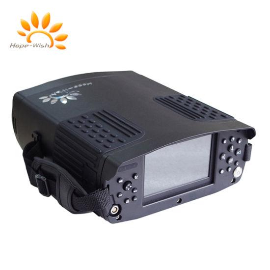 Handheld Mobile Surveillance Laser Infrared Hunting Camera