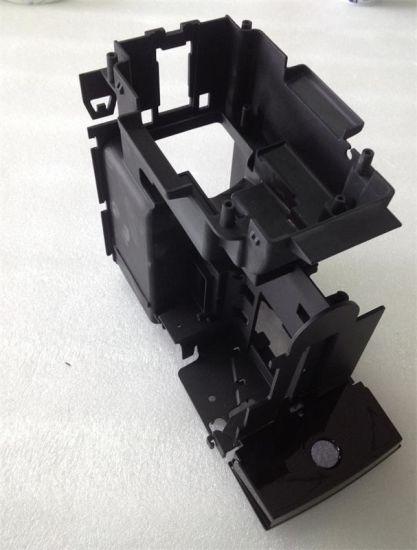 Customerized CNC Machining Prototype for Coffee Machine (LW-02397)