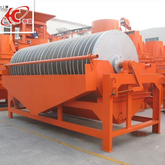 Widely Used Apatite Magnetic Separator Machinery pictures & photos