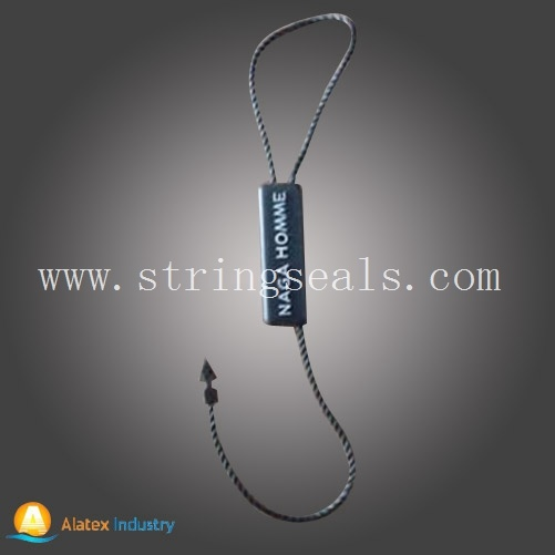 Various Garment Plastic Hang Tag pictures & photos