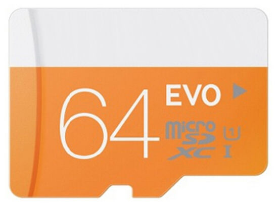 Evo Ultra 16GB 32GB 64GB 128GB 256GB 512GB Micro Memory Card Stick Card SD Cards for Camera up to 40MB Read for U3 pictures & photos