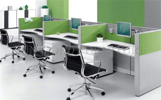 small office workstations. High Wall Furniture Wooden 2 Seater Office Workstation Small Cubicle Workstations K