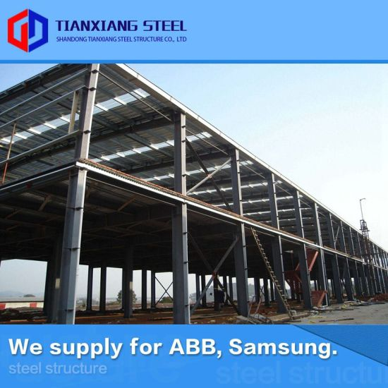 Durable Light Commercial Metal Storage Buildings