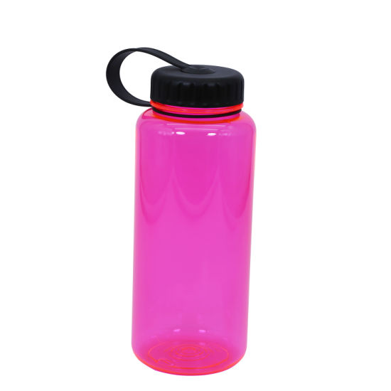 Competitive Price Popular 750ml Drink Water Bottle Sports