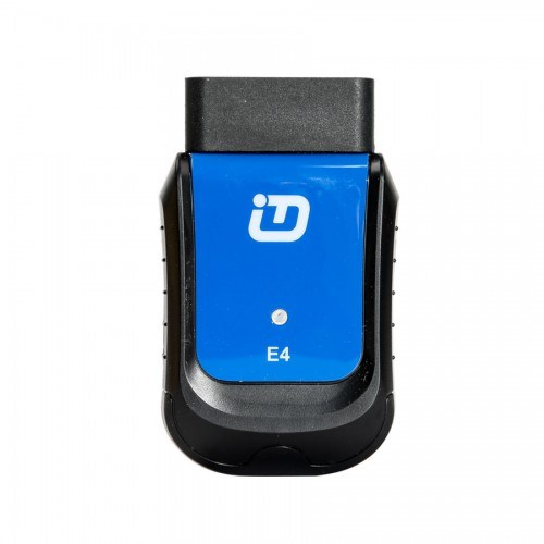 Vpecker E4 Phone Bluetooth Full System Obdii Scan Tool for Android Support ABS Bleeding/Battery/DPF/Epb/Injector/Oil Reset/TPMS pictures & photos