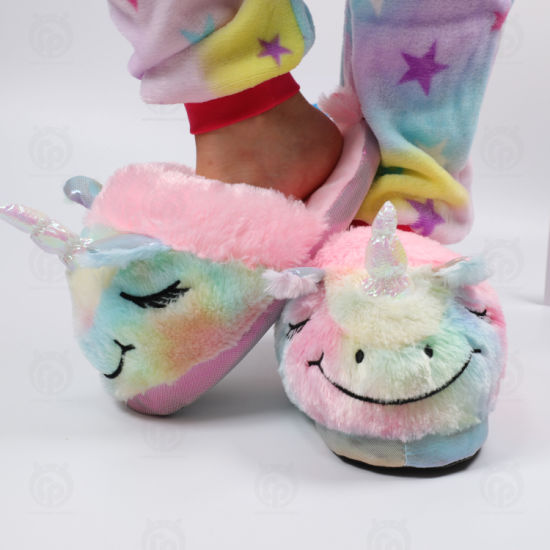 Funny Party Costume Family Home Slipper