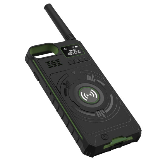 Dt No. 1 Outdoor Walkie Talkie Full Frequency 400-470MHz Big Long Distance Range Walkie Talkies pictures & photos
