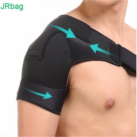 Hot Selling Durable Elastic Comfortable Neoprene Shoulder Brace