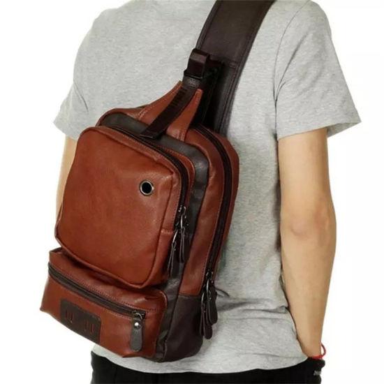 Mans 12 Colours Waterproof Rucksack School Backpack Travel Casual Shoulder Bags