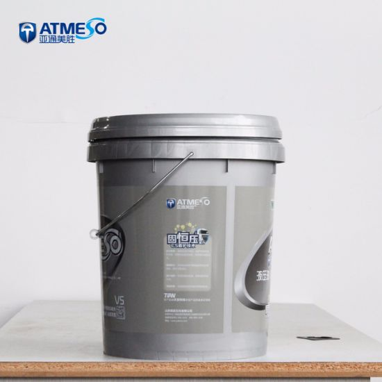 Hot Sell L-Hm V5 Hydraulic Oil for Hydrogenation Technology Dky025