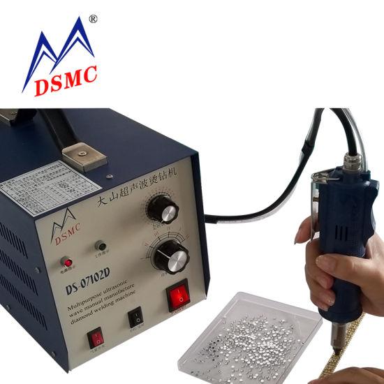 Hot Fix Applicator Rhinestone Machine