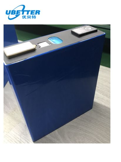 High Capacity Rechargeable LiFePO4 Battery Cell OEM 3.2V 200ah for E-Vehicle Battery