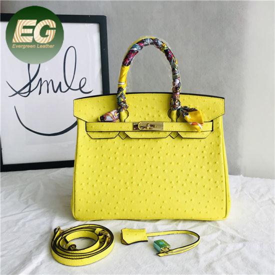 Brand Name Handbag Luxury Oem Tote Bag