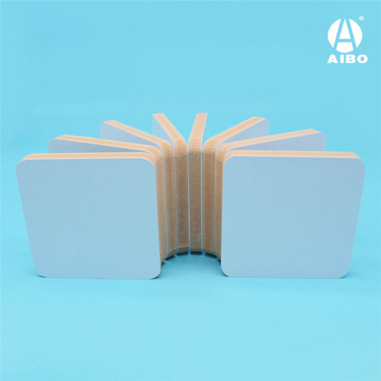 High Density 12mm PVC Foam Board pictures & photos