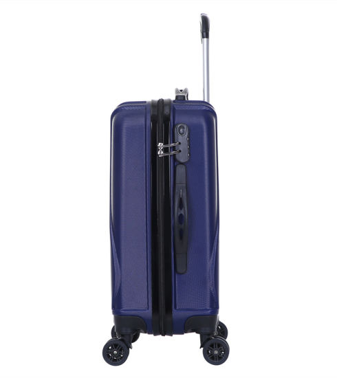 Nice Design Trolley Suitcase, Low Price Cabin Gift ABS Luggage Xha156