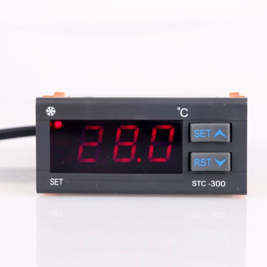 Digital Microcomputer Mini Electrical Temperature Controller