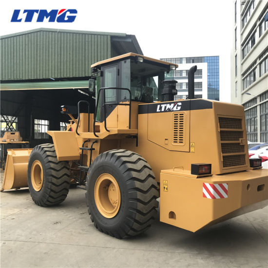 Ltmg 5 Tonnes Boom Front End Loader for Sale