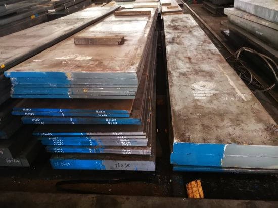 Stainless Steel Alloy Steel Special Steel Mould Plate 1.2083 420 S136 4Cr13