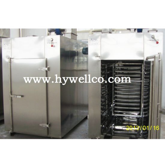 CT-C Series Steam/ Electrical Heating Hot Air Circulation Drying /Drier /Dry / Dryer Oven pictures & photos
