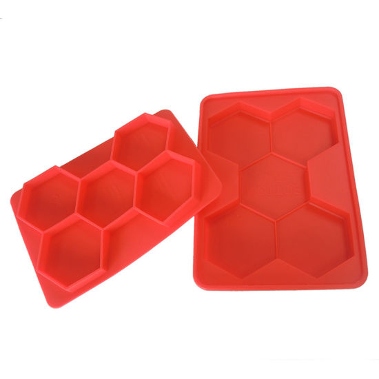 Popular Silicone Cooking Molds Silicone Bakeware pictures & photos