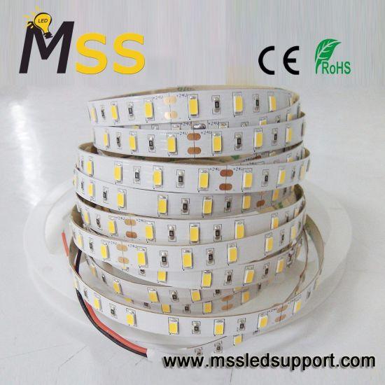 LED Strip 45 Lm 24V 60LED/M IP20