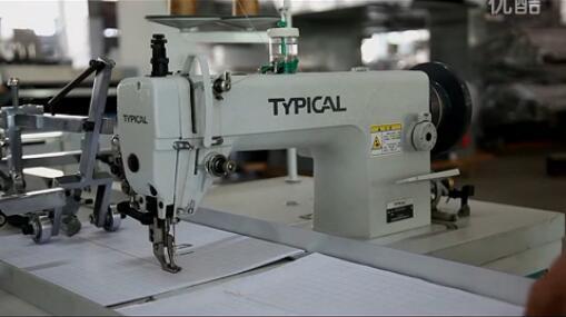China CF40 Book Central Sewing Machine China Folding Paper Best Central Sewing Machines