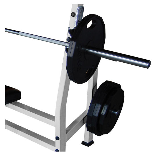 Gym Equipment for Olympic Flat Bench (FW-2001) pictures & photos