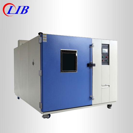 Photovoltaic PV Solar Panel Thermal Cycle Climatic Test Machine