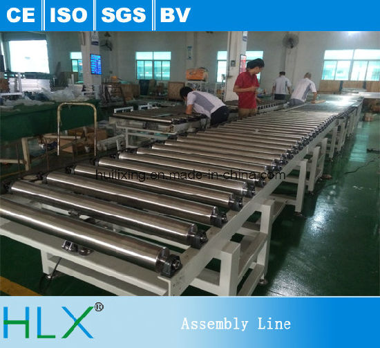 China Heavy Duty Non-Powered Roller Conveyor - China Stainless Steel