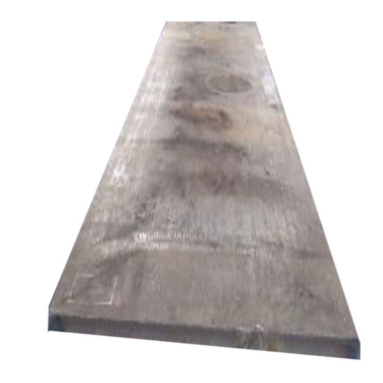 Steel Material ASTM A514 Grb Hot Rolled Alloy Steel Plate
