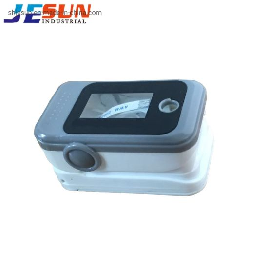 Plastic Moulded Products of Nail Oximeter Medical Diagnosis Equipments Mould