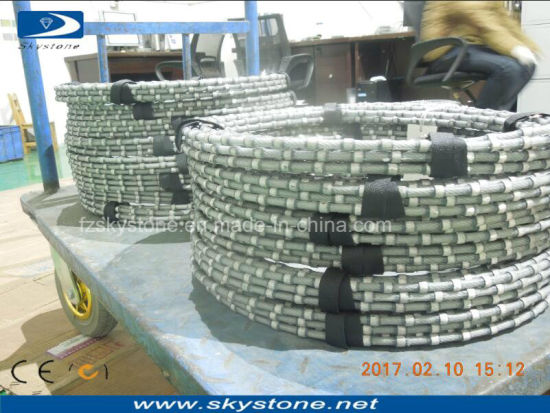 Hot Sell Mono Wire for Granite Profiling pictures & photos