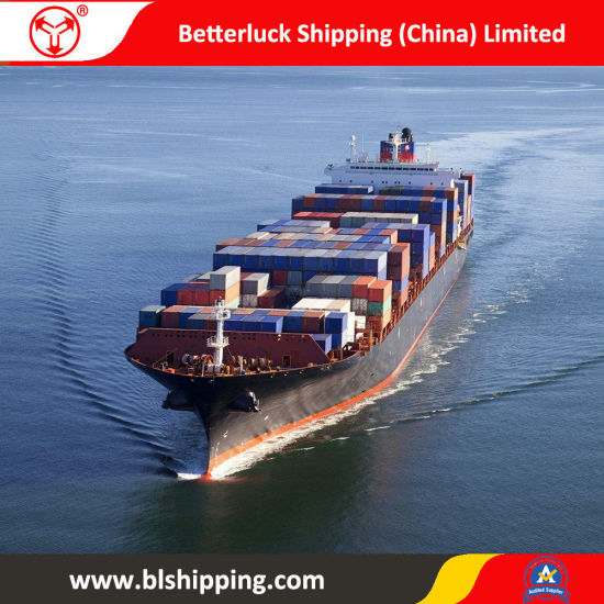 From China to Korea Pyeongtaek Container Shipping Freight