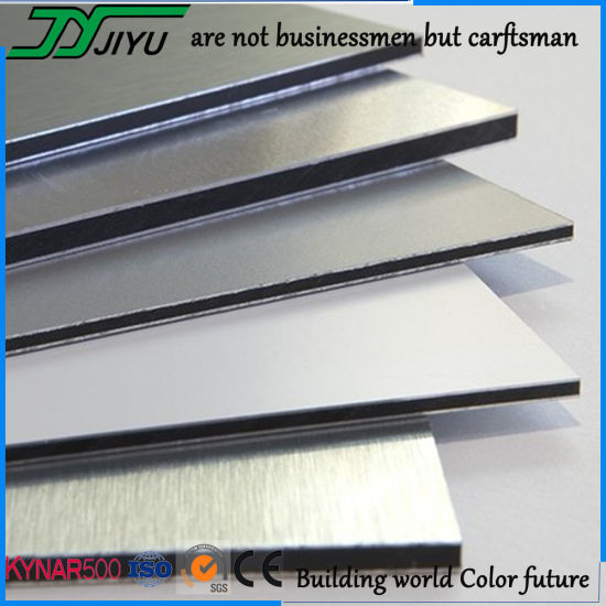 Wall Decoration Composite Aluminum Sheet Construction Material
