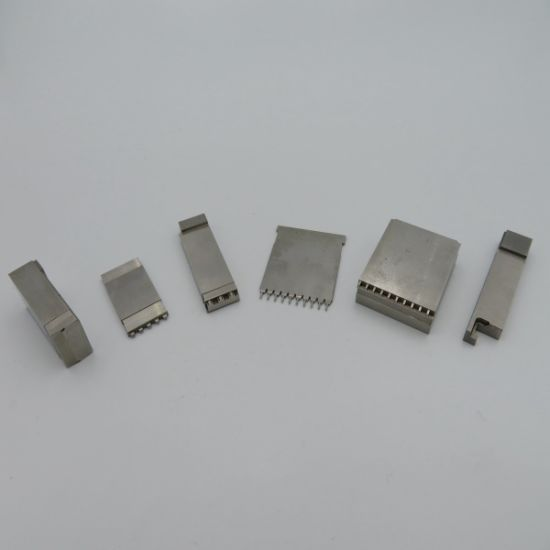 Plastic Injection Mould Parts High Quality Press Dies Manufacture