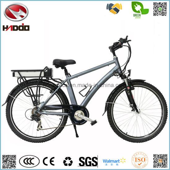 065bb9e2e67 China Manufacure 250W Wholesale Electric Road Bike Lithium Battery City  Bicycle Pedalgo Tour E-Bike