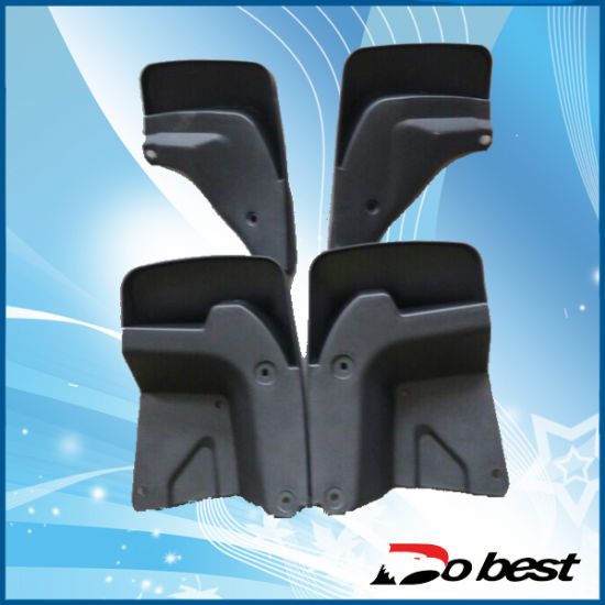 Auto Spare Parts---Mud Guard for Toyota Hiace 2010